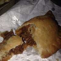 Photo taken at Whiffies Fried Pies by Love C. on 8/15/2014