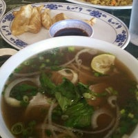 Photo taken at Pho World by Renee H. on 7/2/2016