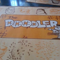 Photo taken at On Parade Diner by Gina C. on 6/15/2013