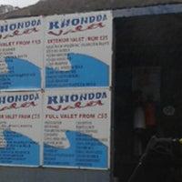 Photo taken at Rhondda Valet by Ben R. on 12/28/2012