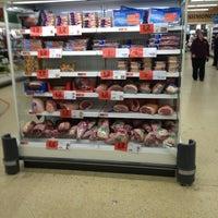Photo taken at Sainsbury's by Bernard O. on 3/28/2013