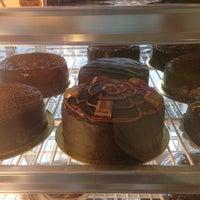 Photo taken at Chocolat by Dindo C. on 10/13/2014
