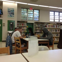 Photo taken at Brooklyn Public Library - Leonard Branch by Yara E. on 9/24/2013