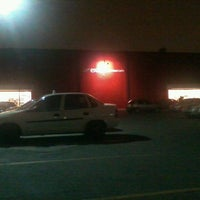 Photo taken at Extra Supermercado by Jesse B. on 3/16/2013