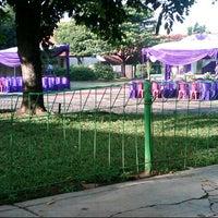 Photo taken at SMANBUL by Adryan A. on 12/8/2012