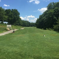 Photo taken at The Timbers at Troy Golf Course by Brian J. on 7/17/2016