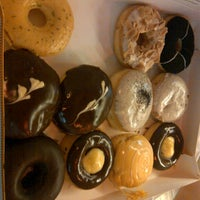 Photo taken at J.Co Donuts & Coffee by ermarema on 9/28/2012