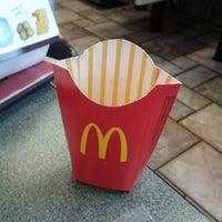 Photo taken at McDonald's by David R. on 9/22/2012