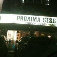 Photo taken at Próxima Sessão by Paulo A. on 11/28/2012