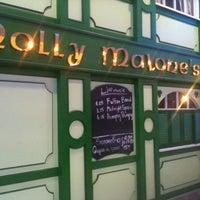 Photo taken at Molly Malone by Slava Z. on 5/1/2013