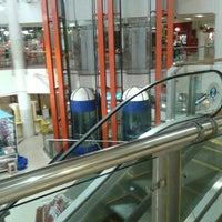Photo taken at Mataram Mall by Uphy A. on 10/10/2016