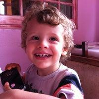 Photo taken at Restaurante Tambataja by Giovana G. on 12/23/2012