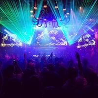Photo taken at XS Nightclub by Drew M. on 5/23/2013