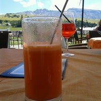 Photo taken at Nordic Ski Center Bar & Restaurant by Rocky T. on 8/2/2013