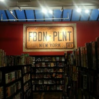 Photo taken at Forbidden Planet by Greg on 10/14/2012