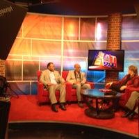 Photo taken at News Channel 3- WREG TV by Lakethen M. on 2/20/2014