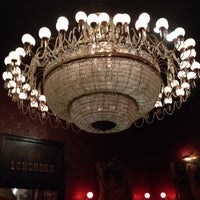 Photo taken at Gaslight Club by Maria P. on 8/16/2014