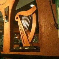 Photo taken at McG's Irish Pub & Grill by Michael M. on 5/25/2012