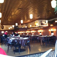 Photo taken at Ted's Montana Grill by Moira M. on 12/24/2012