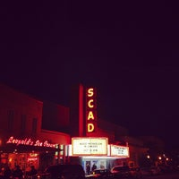 Photo taken at Trustees Theater by Joseph A. on 9/14/2012