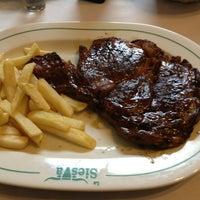 Photo taken at La Siesta Restaurant Bar by Jesús L. on 6/14/2013