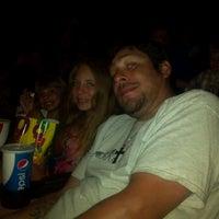 Photo taken at Pharaohplex Theatre by Robert W. on 7/3/2013