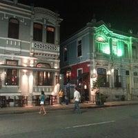 Photo taken at Antonio's Bar e Botequim by Joaquim C. on 6/15/2013