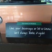 Photo taken at Starbucks by Teddy B. on 9/18/2014