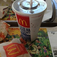 Photo taken at McDonald's by João Pedro M. on 3/4/2013