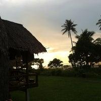 Photo taken at Lanta Marina Resort by 💝Yulia L. on 5/9/2013