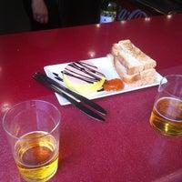 Photo taken at El Monstruo de La Cerveza by Angel F. on 1/17/2013