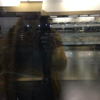 Photo taken at Gate F04 by Кирилл В. on 12/29/2013