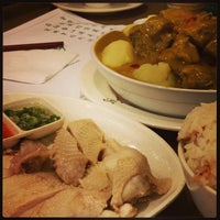 Photo taken at Kam Ho Restaurant by N/A @alan72 on 12/24/2013