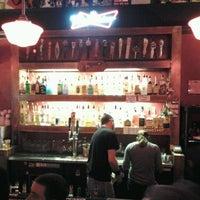 Photo taken at Revolver Bar & Lounge by Struggld N. M. on 11/21/2012