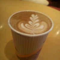 Photo taken at Gloria Jean's Coffees by Mlle. E. on 11/20/2012