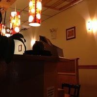 Photo taken at Tsuru by Camille C. on 12/17/2012