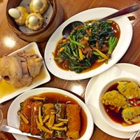 Photo taken at Imperial Kitchen & Dimsum by Kathy K. on 9/24/2015