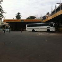 Photo taken at VRL Travels by Prashanth S. on 3/8/2013