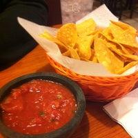 Photo taken at Monterrey Mexican Restaurant by Kristen S. on 12/10/2012