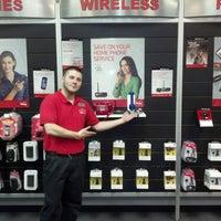 Photo taken at Verizon Premium Retailer - A Wireless by Jeremy G. on 11/29/2012