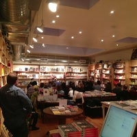Photo taken at BookCourt by Beau B. on 4/3/2013