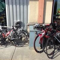 Photo taken at Starbucks by Erin L. on 8/30/2014