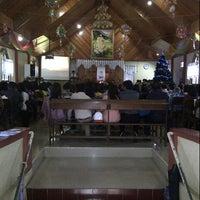 Photo taken at GMIM Pniel Kairagi Satu by Billy Allen R. on 1/1/2013