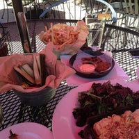 Photo taken at Healdsburg Bar & Grill by Casey S. on 5/23/2013