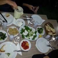 Photo taken at İstasyon Meyhane by Hakan A. on 12/15/2013