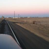 Photo taken at Stratford, TX by Vivian W. on 3/11/2013