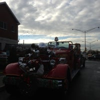 Photo taken at Baldwin Fire Dept - HQ by Boaz C. on 12/11/2012