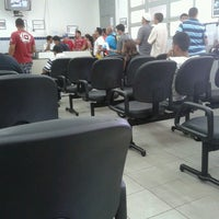 Photo taken at DETRAN/AL - Departamento Estadual de Trânsito de Alagoas by Jesus R. on 12/28/2012