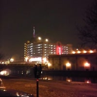 Photo taken at Hollywood Casino Aurora by Cathy M. on 12/29/2012