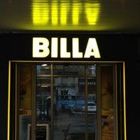 Photo taken at BILLA by Ivan I. on 4/24/2013